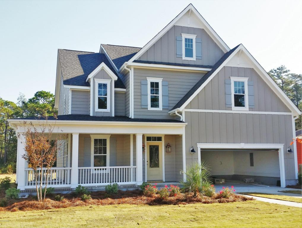 233 Royal Fern Drive, Wilmington, NC 28412 (MLS #100017233) :: Century 21 Sweyer & Associates