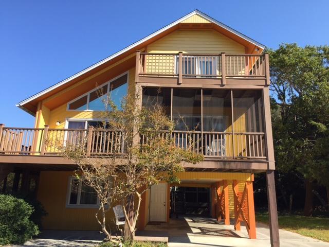 114 Ocean Oaks Drive, Emerald Isle, NC 28594 (MLS #100019052) :: Century 21 Sweyer & Associates