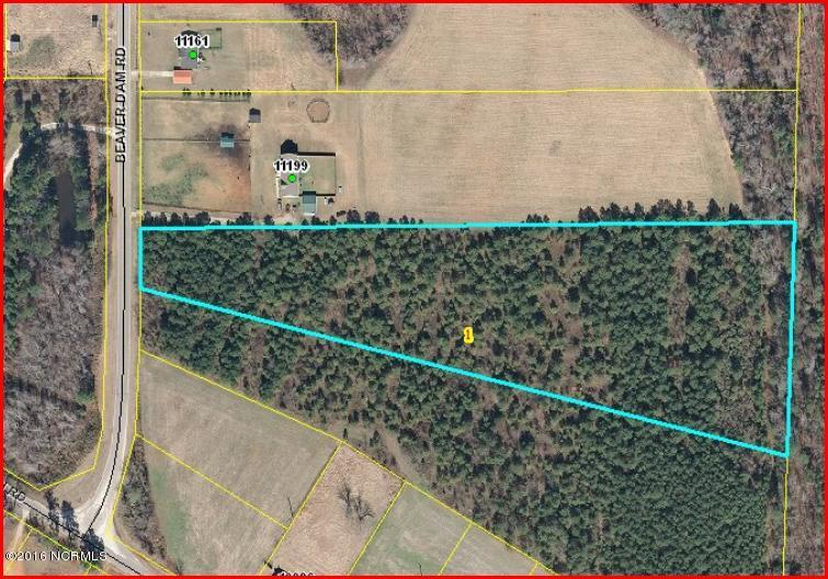 111205 Beaver Dam Road, Middlesex, NC 27557 (MLS #100020116) :: Century 21 Sweyer & Associates