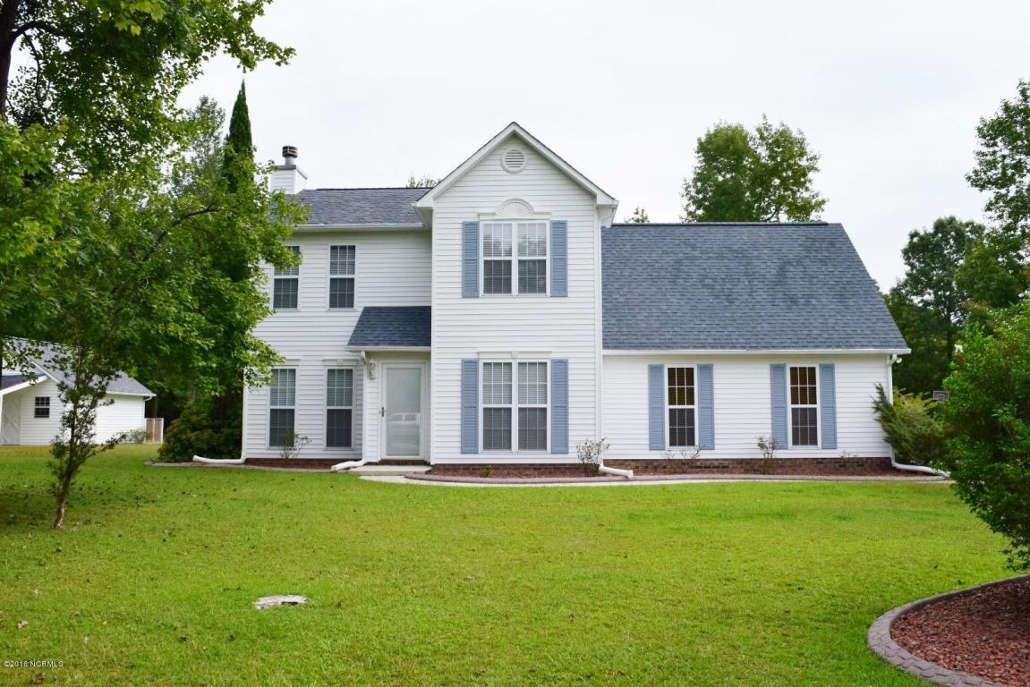 98 Caravel Court, Havelock, NC 28532 (MLS #100020382) :: Century 21 Sweyer & Associates