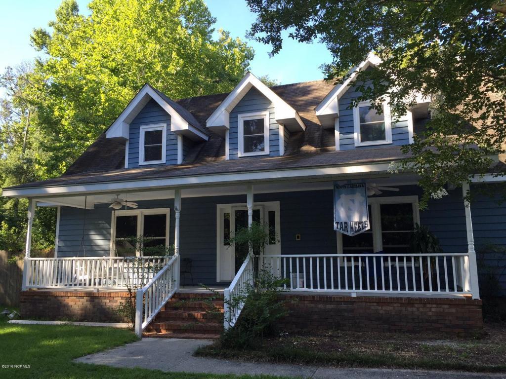 108 Holly Street, Leland, NC 28451 (MLS #100020511) :: Century 21 Sweyer & Associates