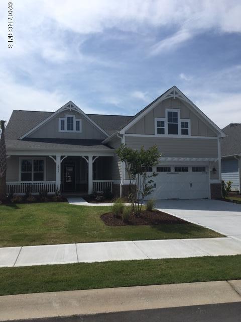 1434 Dunes Boulevard SW, Ocean Isle Beach, NC 28469 (MLS #100021186) :: Century 21 Sweyer & Associates