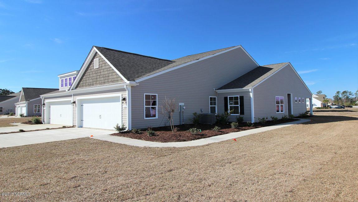 1086 Chadsey Lake 120B, Carolina Shores, NC 28467 (MLS #100021323) :: Century 21 Sweyer & Associates
