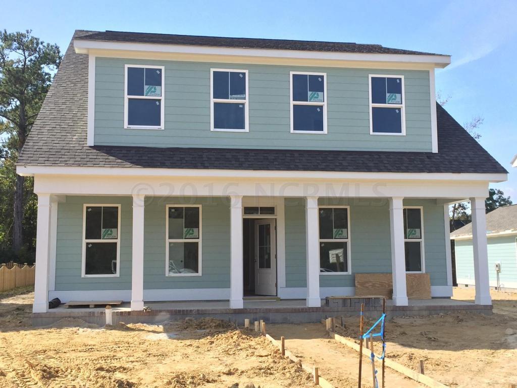 920 Anchors Bend Way, Wilmington, NC 28411 (MLS #100021333) :: Century 21 Sweyer & Associates