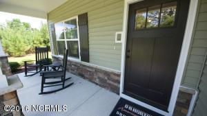 10222 Hawkeswater Boulevard, Leland, NC 28451 (MLS #100021357) :: Century 21 Sweyer & Associates
