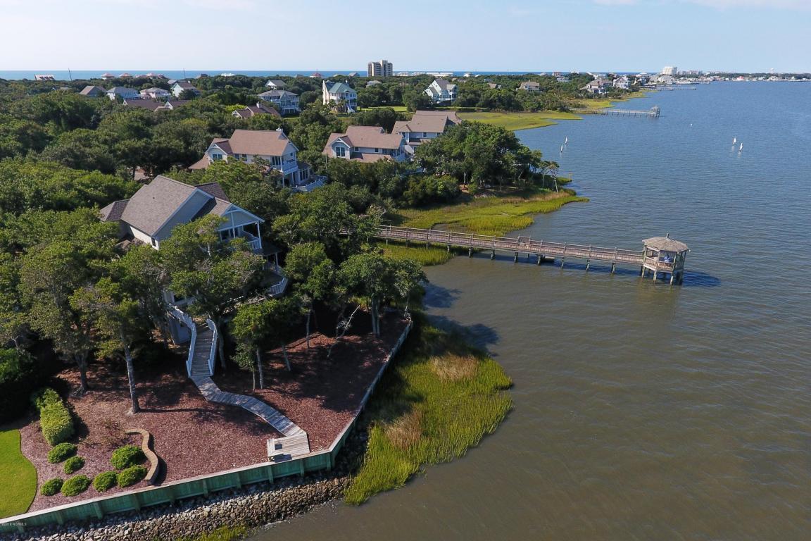 304 Sea Isle Point, Indian Beach, NC 28512 (MLS #100021460) :: Century 21 Sweyer & Associates