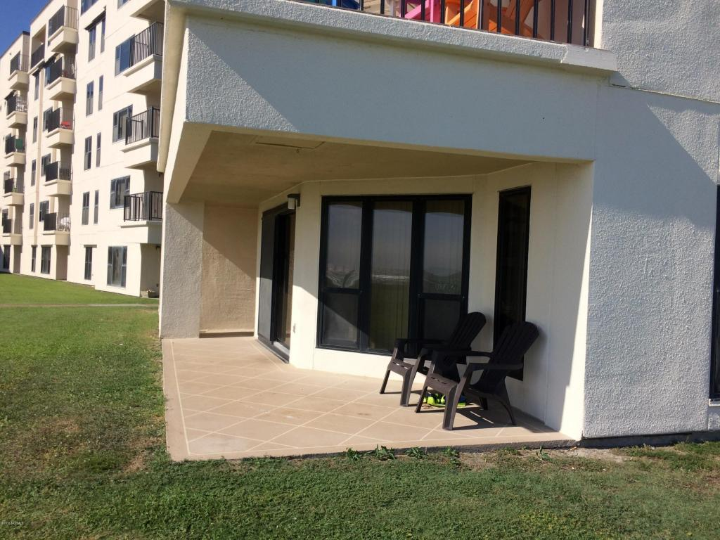 1505 Salter Path Road #101, Indian Beach, NC 28512 (MLS #100021540) :: Century 21 Sweyer & Associates