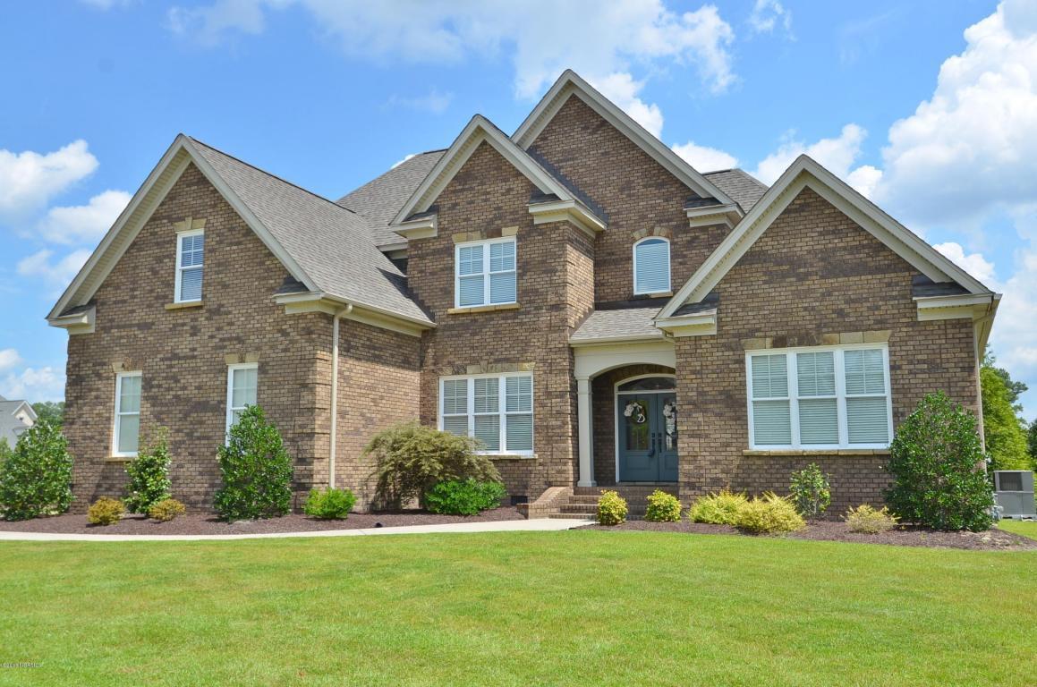 801 Wickham Drive, Winterville, NC 28590 (MLS #100021944) :: Century 21 Sweyer & Associates