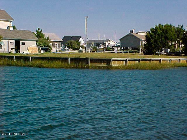 143 Sound Drive, Atlantic Beach, NC 28512 (MLS #100022606) :: RE/MAX Essential