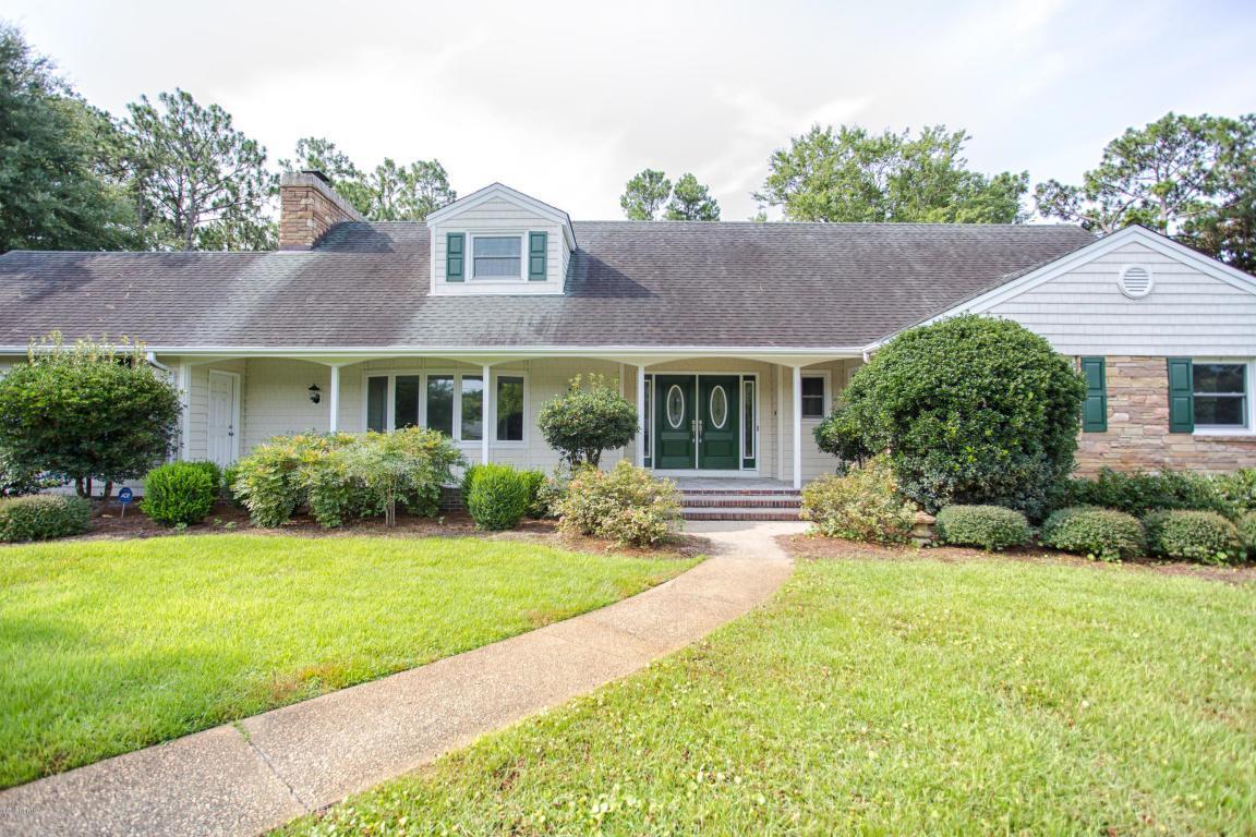 1943 Knollwood Road, Wilmington, NC 28403 (MLS #100022610) :: Century 21 Sweyer & Associates