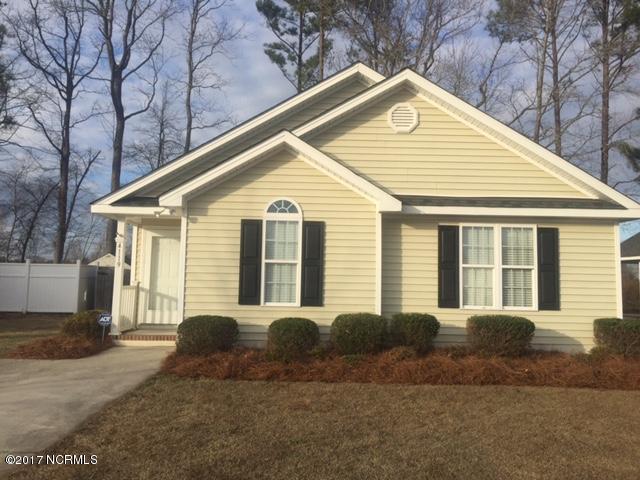4119 Huntsmoor Lane NW, Wilson, NC 27896 (MLS #100022872) :: Century 21 Sweyer & Associates