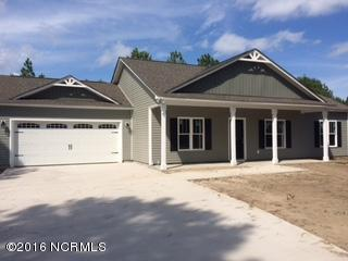 212 Old Folkstone Road, Holly Ridge, NC 28445 (MLS #100023702) :: Century 21 Sweyer & Associates