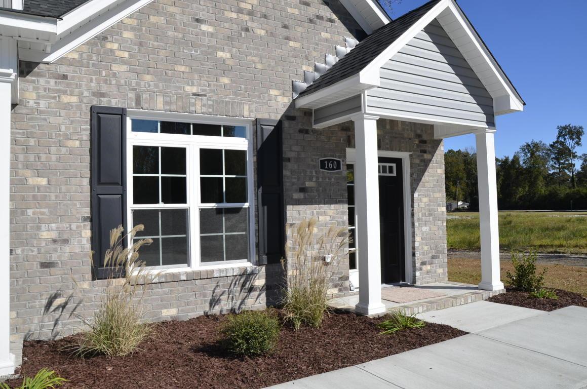 160 Station House Road, New Bern, NC 28562 (MLS #100024171) :: Century 21 Sweyer & Associates