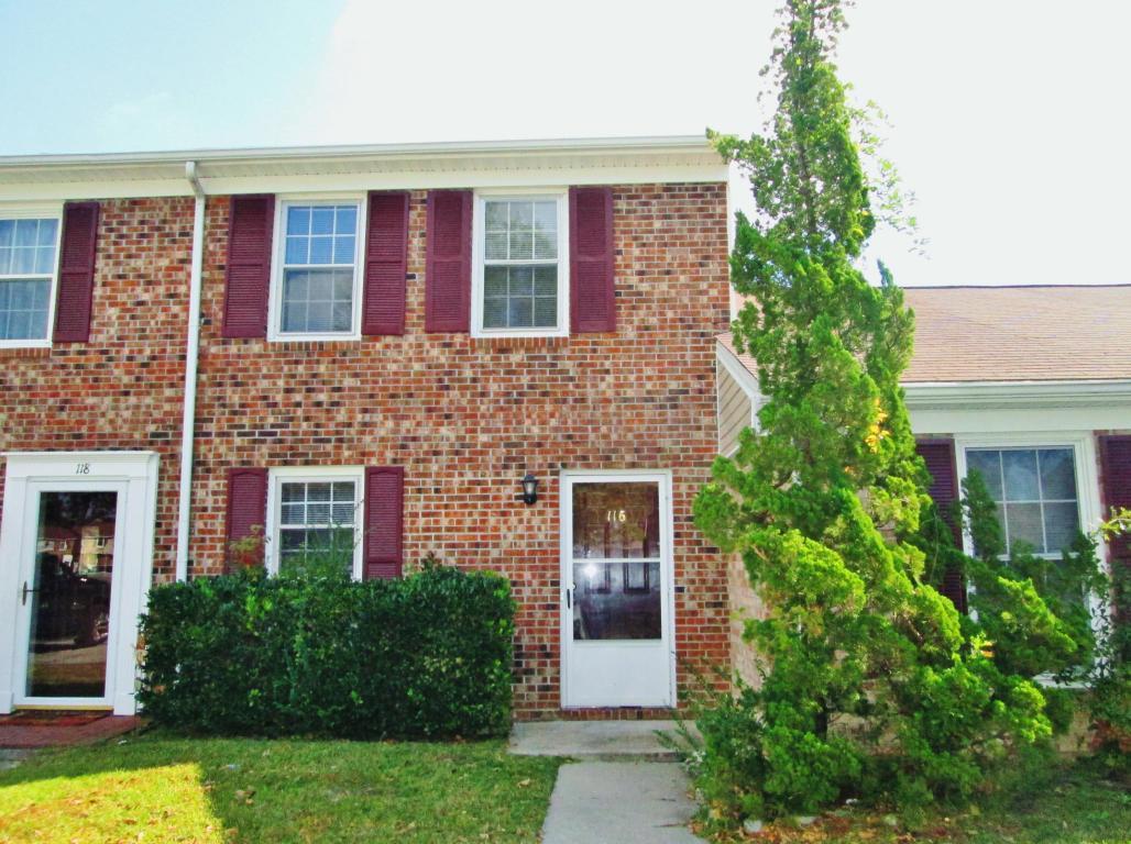 116 King George Court, Jacksonville, NC 28546 (MLS #100024253) :: Century 21 Sweyer & Associates