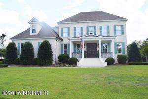909 Nottingham Road, Greenville, NC 27858 (MLS #100024749) :: Century 21 Sweyer & Associates