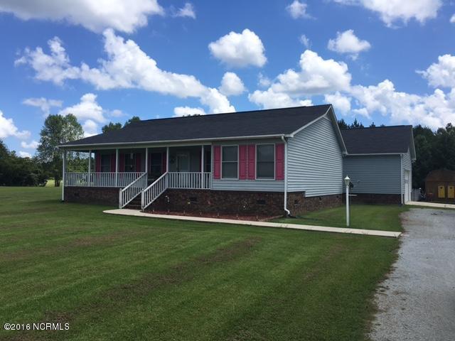 920 Purser Road, Vanceboro, NC 28586 (MLS #100024951) :: Century 21 Sweyer & Associates