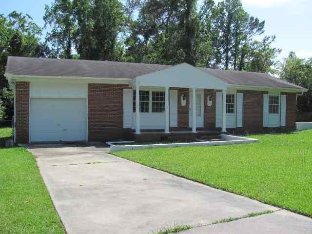 304 Sheffield Road, Jacksonville, NC 28546 (MLS #100025257) :: Century 21 Sweyer & Associates