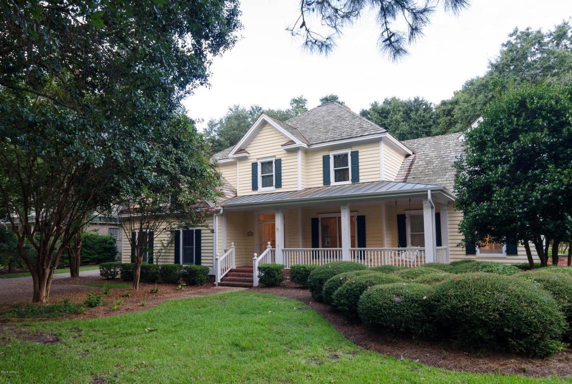 1609 Pembroke Jones, Wilmington, NC 28405 (MLS #100025379) :: Century 21 Sweyer & Associates