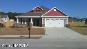 440 Patriots Point Lane, Swansboro, NC 28584 (MLS #100025426) :: Century 21 Sweyer & Associates