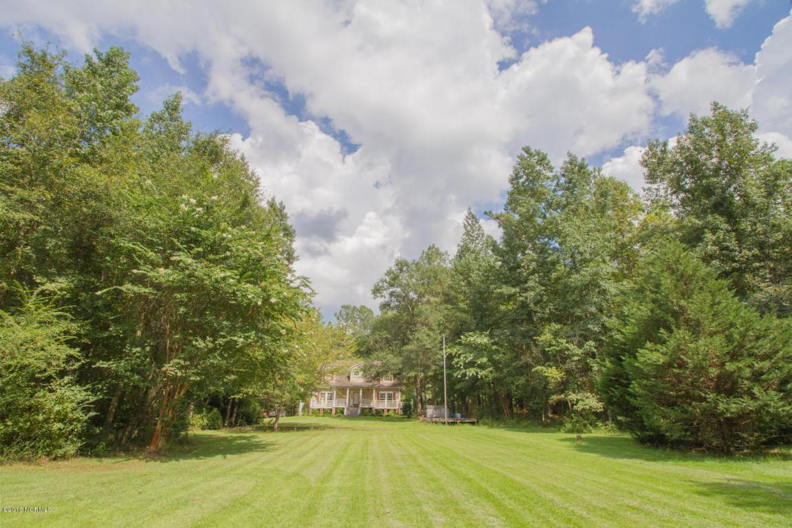 244 Racoon Hollow Road, Atkinson, NC 28421 (MLS #100025443) :: Century 21 Sweyer & Associates