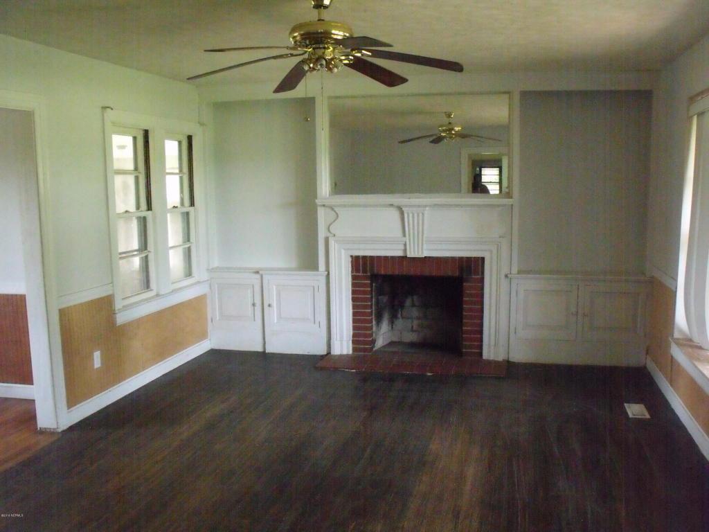 7037 N Church Street, Saratoga, NC 27873 (MLS #100025593) :: Century 21 Sweyer & Associates