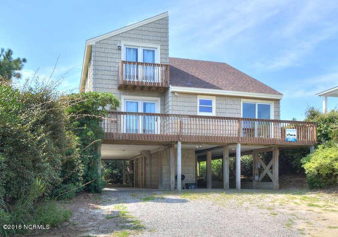 523 Caswell Beach Road, Caswell Beach, NC 28465 (MLS #100025866) :: Century 21 Sweyer & Associates