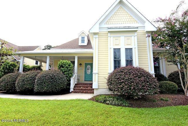 7802 Beachcomber Court, Wilmington, NC 28411 (MLS #100026181) :: Century 21 Sweyer & Associates