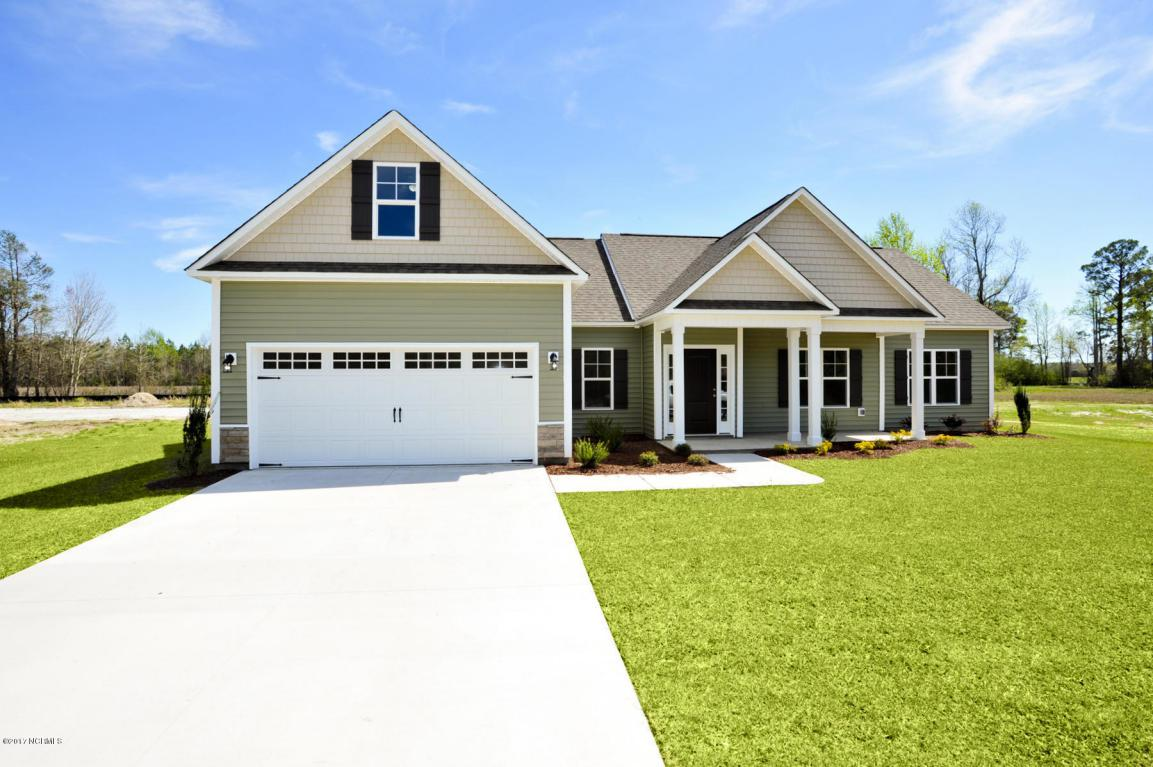 104 Waterford Way, Maysville, NC 28555 (MLS #100026219) :: Century 21 Sweyer & Associates