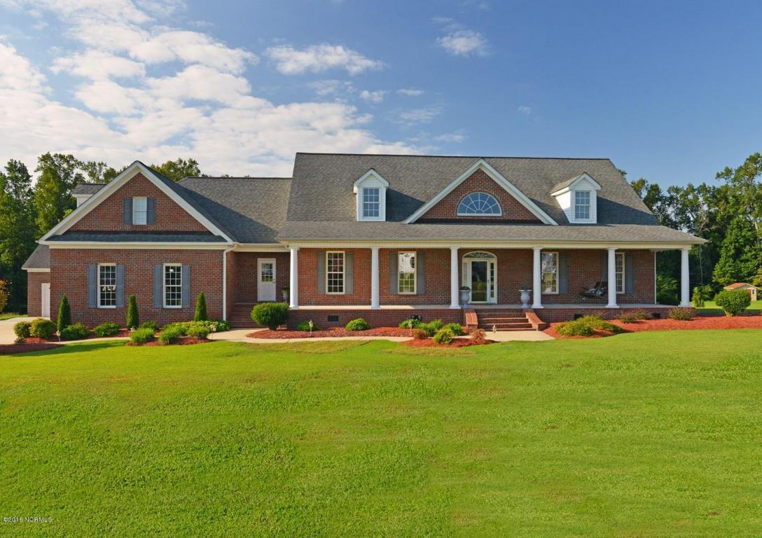 1180 Stone Creek Drive, Greenville, NC 27858 (MLS #100026281) :: Century 21 Sweyer & Associates