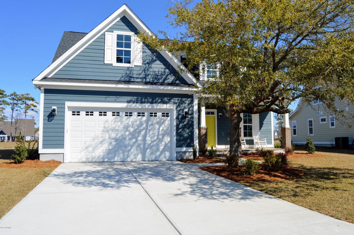 709 Lanyard Drive, Newport, NC 28570 (MLS #100026367) :: Century 21 Sweyer & Associates
