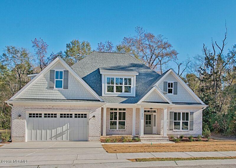 632 Bedminister Lane, Wilmington, NC 28405 (MLS #100026484) :: Century 21 Sweyer & Associates