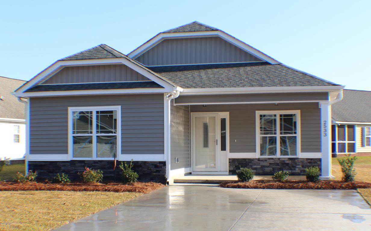2533 Sawgrass Drive, Winterville, NC 28590 (MLS #100028083) :: Century 21 Sweyer & Associates