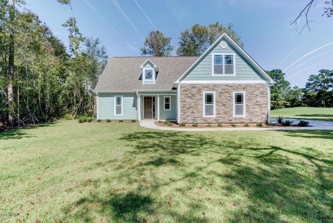104 Heather Court, Hampstead, NC 28443 (MLS #100029008) :: Century 21 Sweyer & Associates