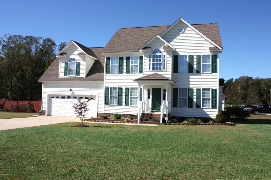 2808 Blossom Place, Winterville, NC 28590 (MLS #100029099) :: Century 21 Sweyer & Associates