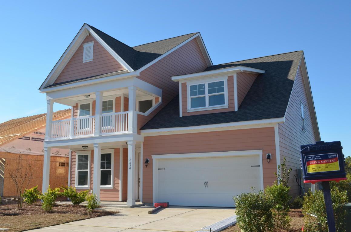 7850 Champlain Drive Lot 101, Wilmington, NC 28412 (MLS #100029403) :: Century 21 Sweyer & Associates