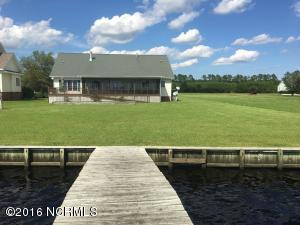 110 Dowry Creek E, Belhaven, NC 27810 (MLS #100029948) :: Century 21 Sweyer & Associates