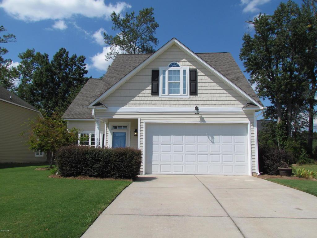 4002 Saxby Lane NW, Wilson, NC 27896 (MLS #100030041) :: Century 21 Sweyer & Associates