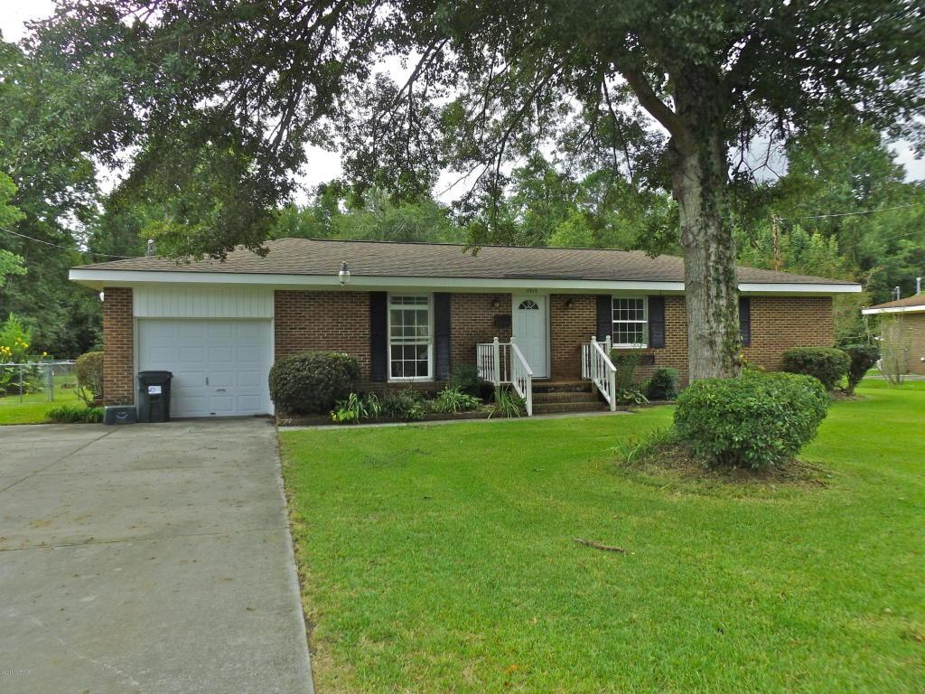 2613 Elizabeth Avenue, New Bern, NC 28562 (MLS #100030133) :: Century 21 Sweyer & Associates