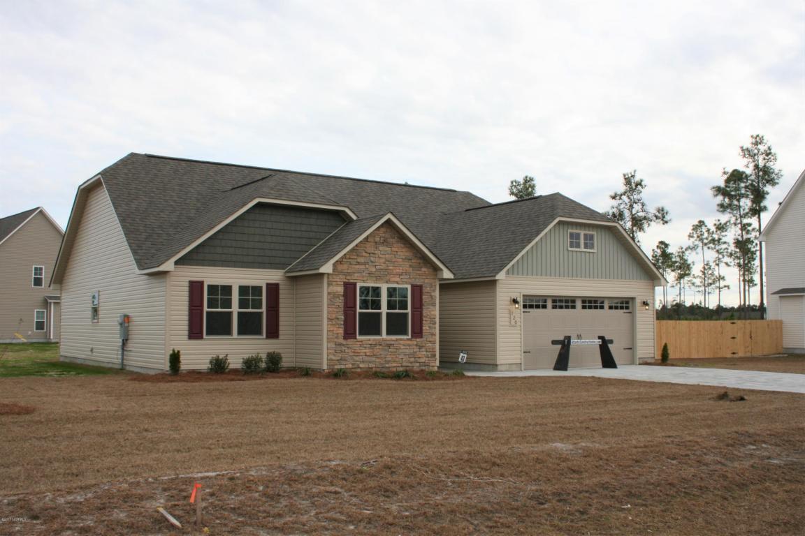 120 Prospect Drive 43 & 43A, Richlands, NC 28574 (MLS #100030155) :: Century 21 Sweyer & Associates