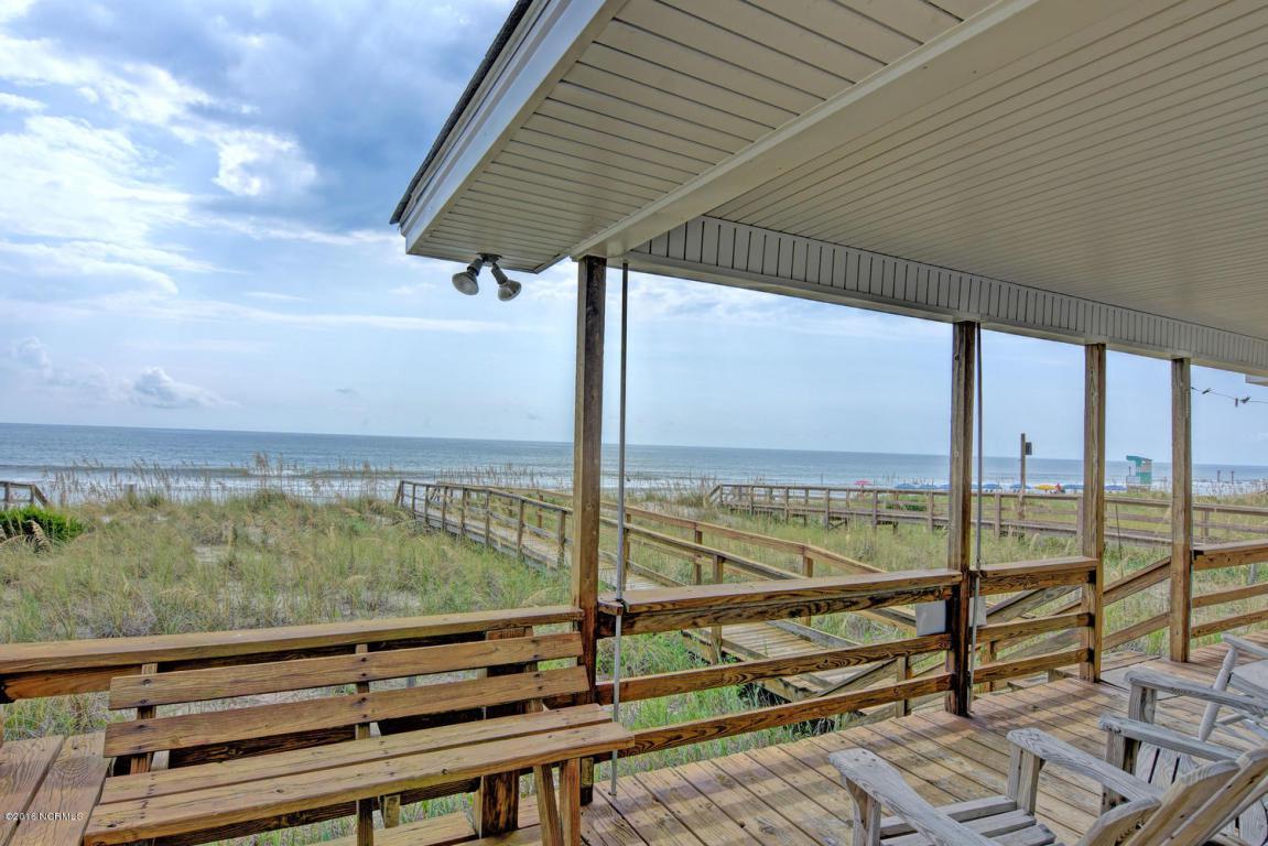 1 Texas Avenue, Carolina Beach, NC 28428 (MLS #100030256) :: Century 21 Sweyer & Associates