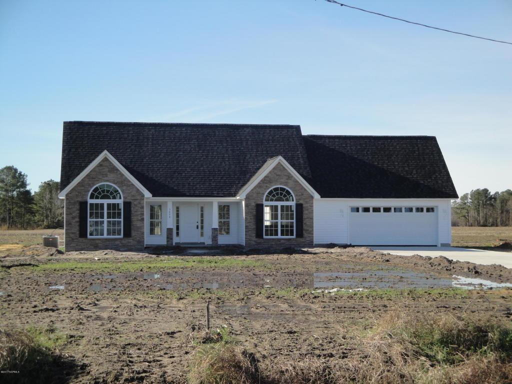3098 Joe Stocks Road, Greenville, NC 27858 (MLS #100031047) :: Century 21 Sweyer & Associates