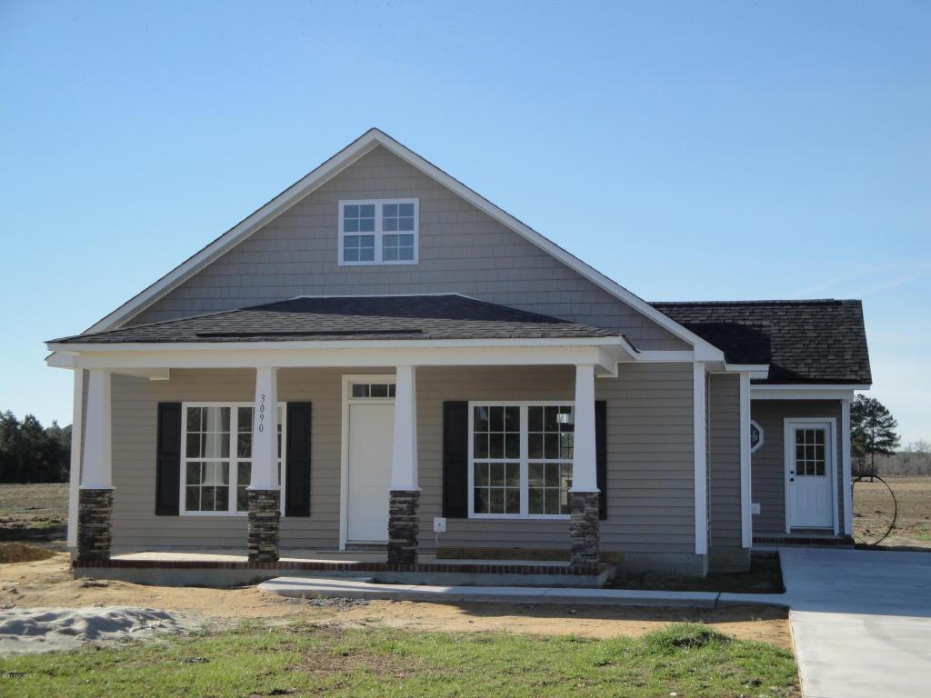3090 Joe Stocks Road, Greenville, NC 27858 (MLS #100031061) :: Century 21 Sweyer & Associates