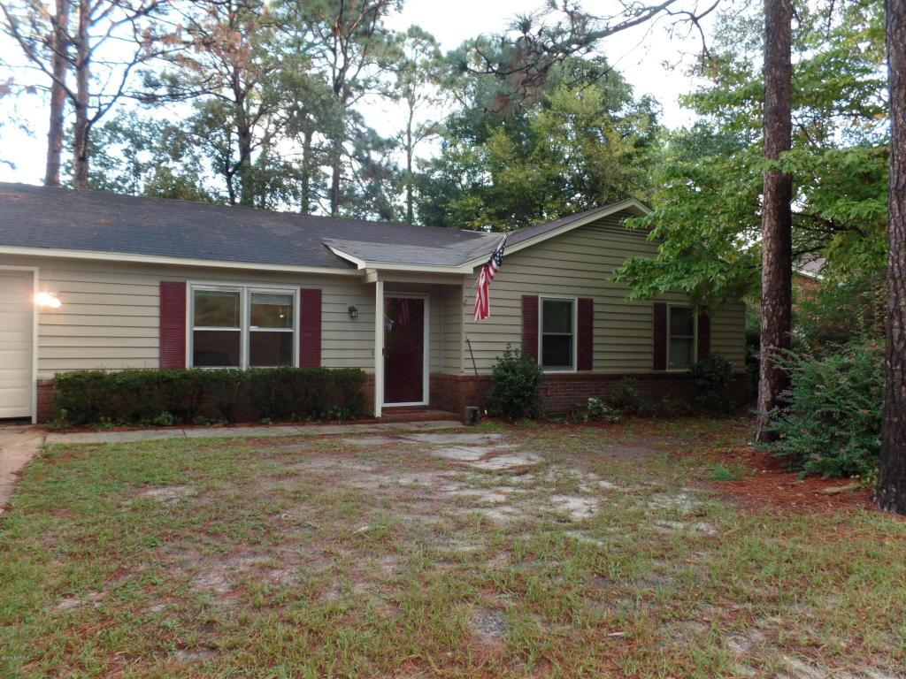 7005 Fallen Tree Road, Wilmington, NC 28405 (MLS #100031157) :: Century 21 Sweyer & Associates