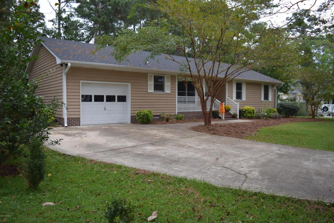731 N Forty Road, Morehead City, NC 28557 (MLS #100032448) :: Century 21 Sweyer & Associates