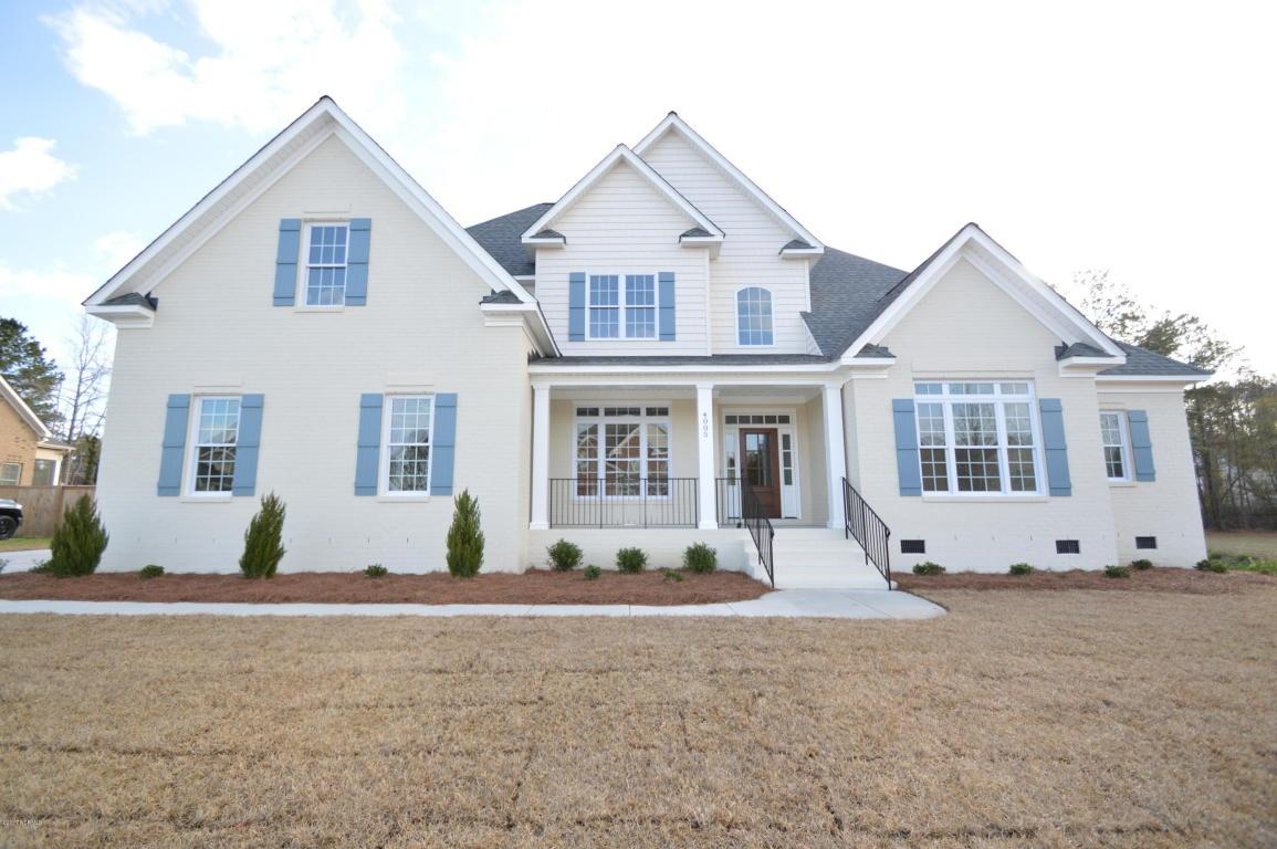 4005 Dunhagan Road, Greenville, NC 27858 (MLS #100032684) :: Century 21 Sweyer & Associates