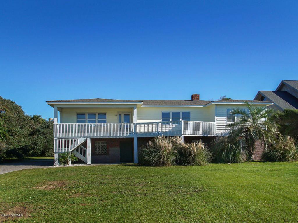 912 Caswell Beach Road, Oak Island, NC 28465 (MLS #100033116) :: Century 21 Sweyer & Associates