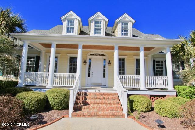 6426 Chalfont Circle, Wilmington, NC 28405 (MLS #100033597) :: Century 21 Sweyer & Associates