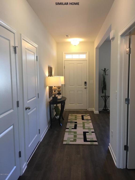 115 Mardella Way, Holly Ridge, NC 28445 (MLS #100033757) :: Century 21 Sweyer & Associates