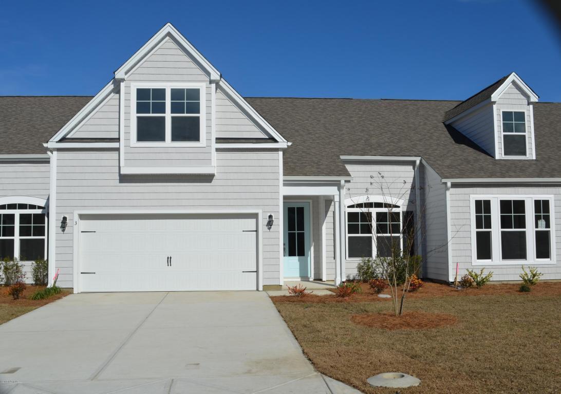 10142 Morecamble Boulevard SE #3, Leland, NC 28451 (MLS #100033775) :: Century 21 Sweyer & Associates
