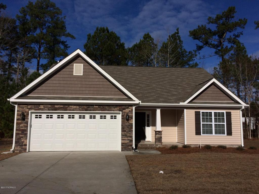 3128 Drew Avenue, New Bern, NC 28562 (MLS #100033804) :: Century 21 Sweyer & Associates